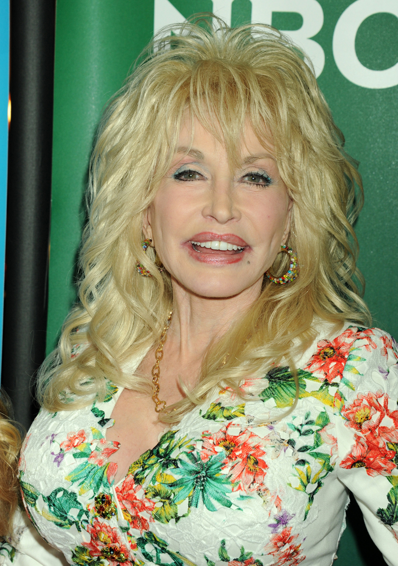 dolly parton - photo #24