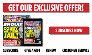 Subscribe to Enquirer