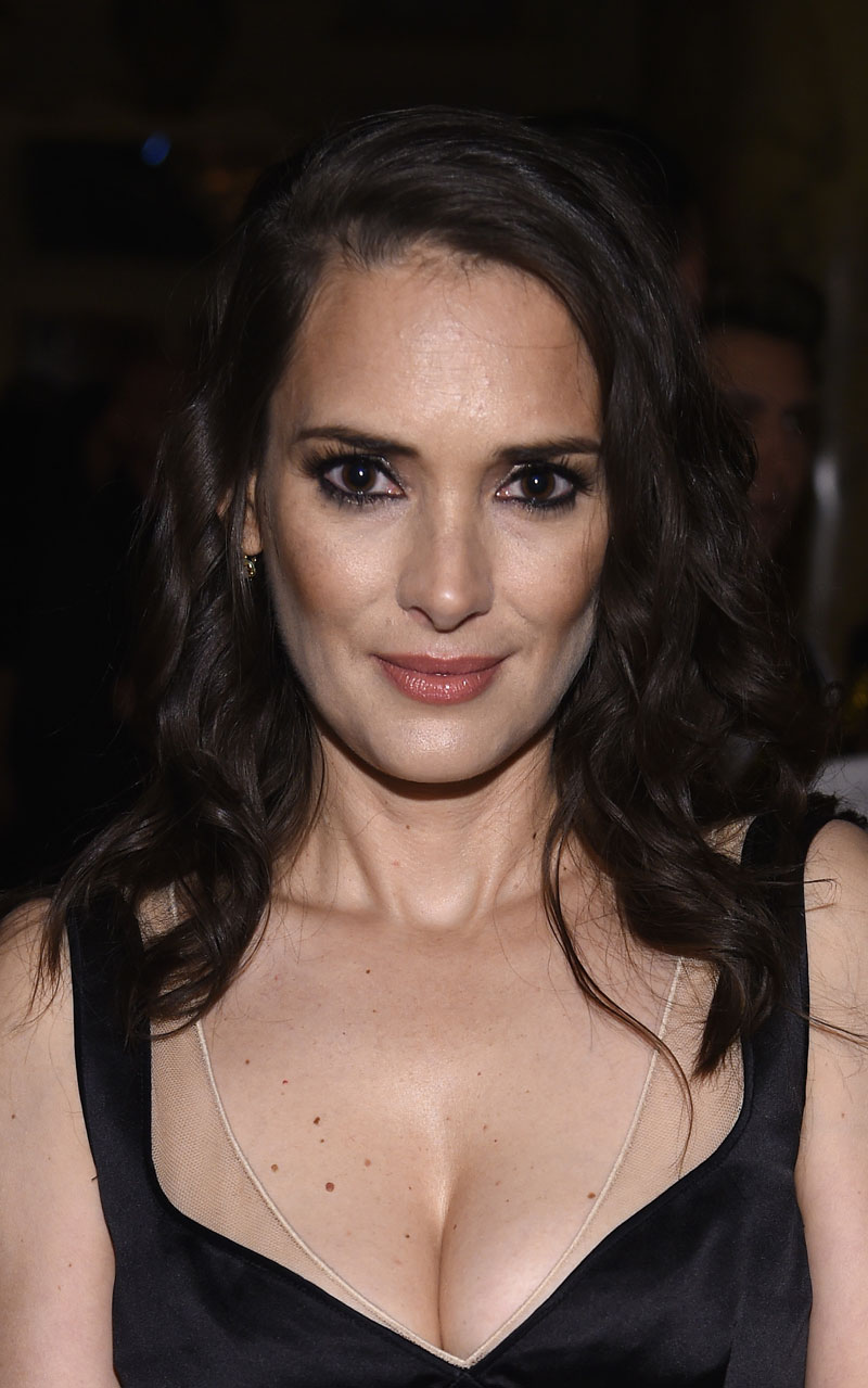winona ryder - photo #29