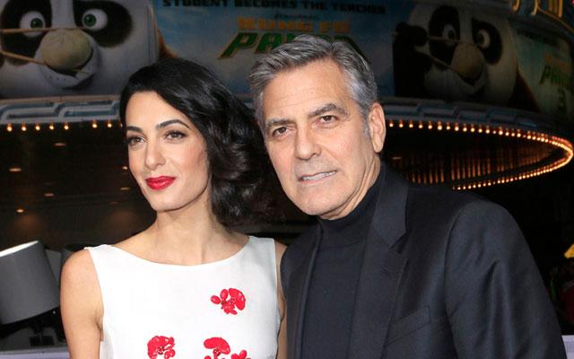 George Clooney: I'm No...