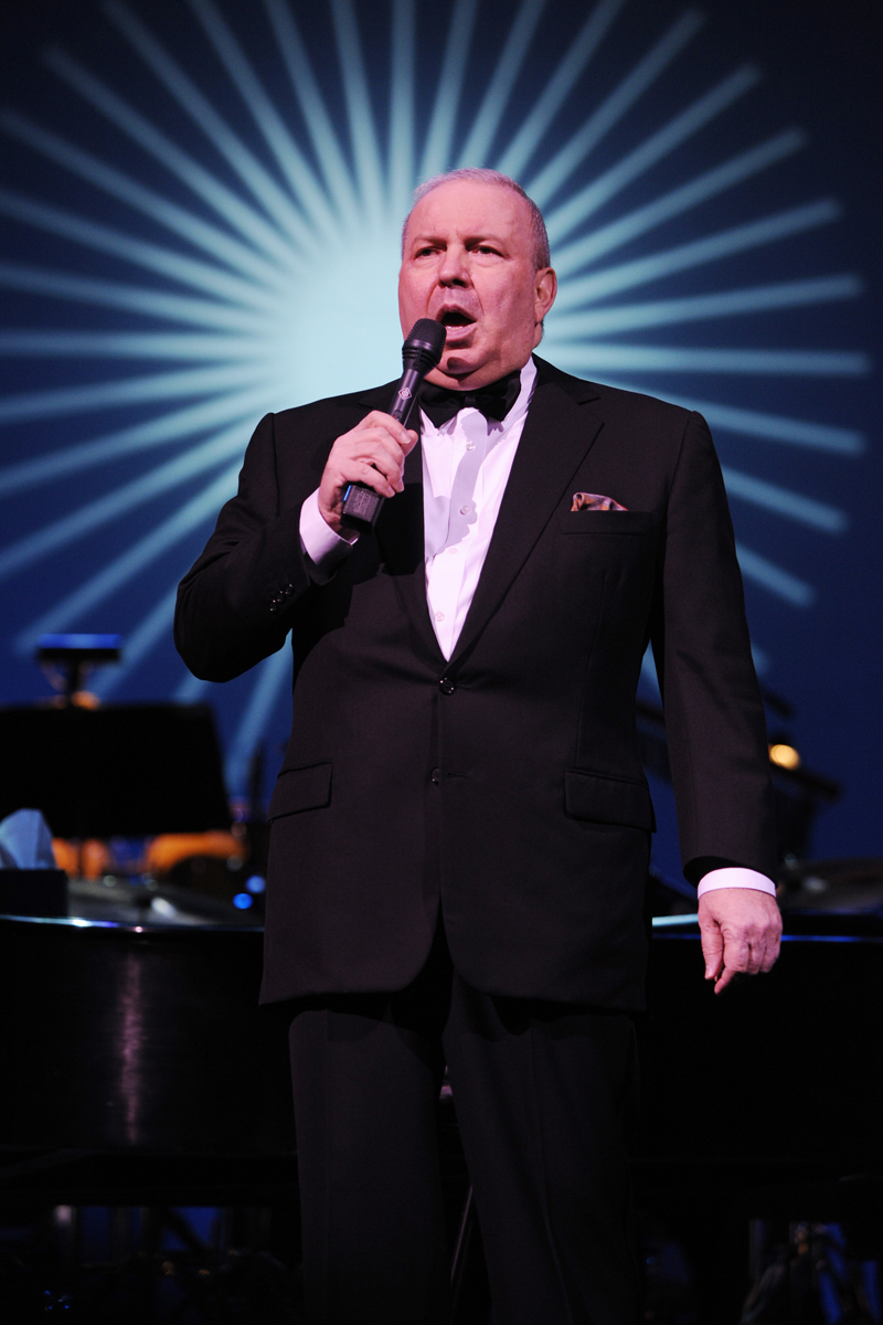 Frank Sinatra Jr. — The Love Child That He Denied To His ...