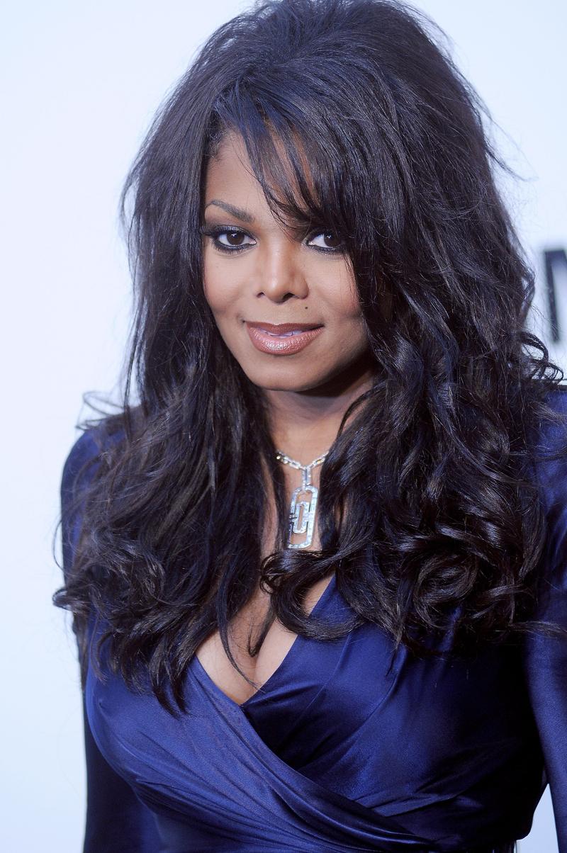 Janet Jackson Janet Jackson — Frig...