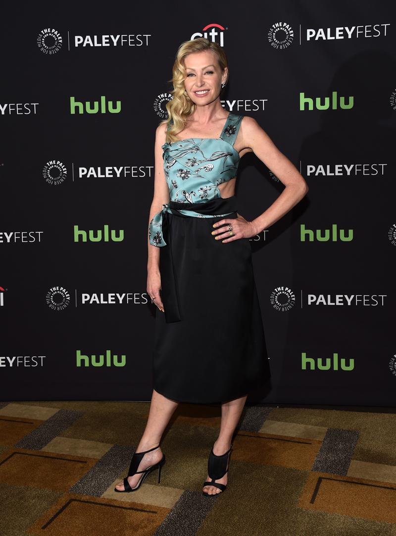 Portia De Rossi Anorexia Crisis   As She Tells Ellen I