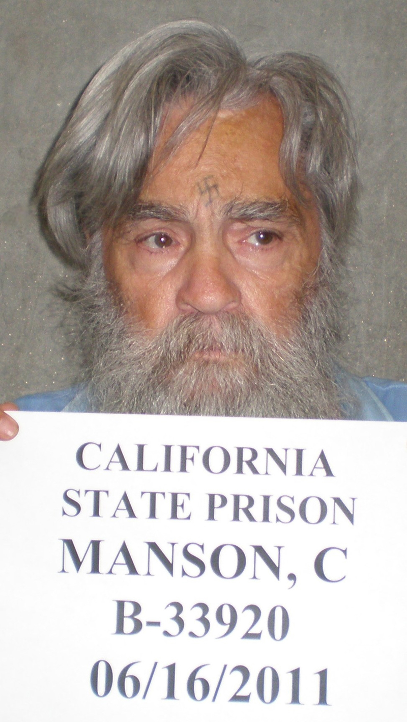 charles manson Charles manson's grandson won the right to his grandfather's remains after a legal dispute with two others who claimed to be rightful heirs to manson's corpse.