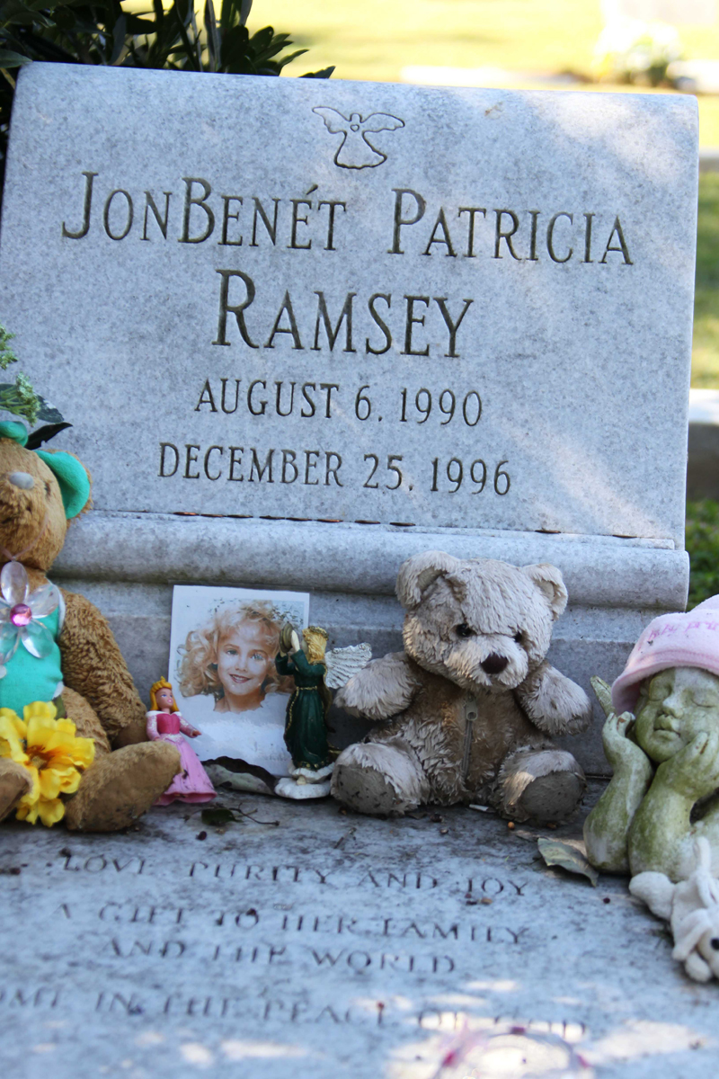 behind the murder of jonbenet ramsey A dream team of investigators and forensic experts claim to have solved the case of the murder of jonbenet ramsey,  in at 9pm est on cbs to find out who they believe is behind jonbenet's murder.