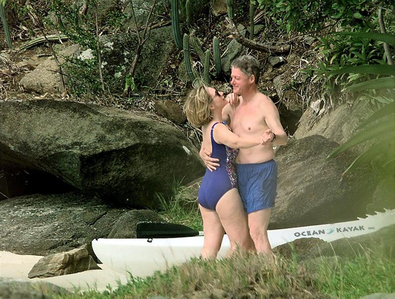 image Just bill clinton sex no relationships