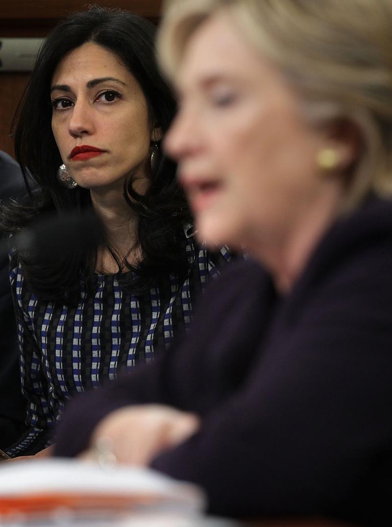 Hillary Clinton A Lesbian 13