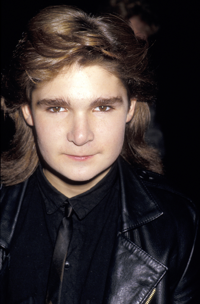 corey feldman - photo #5