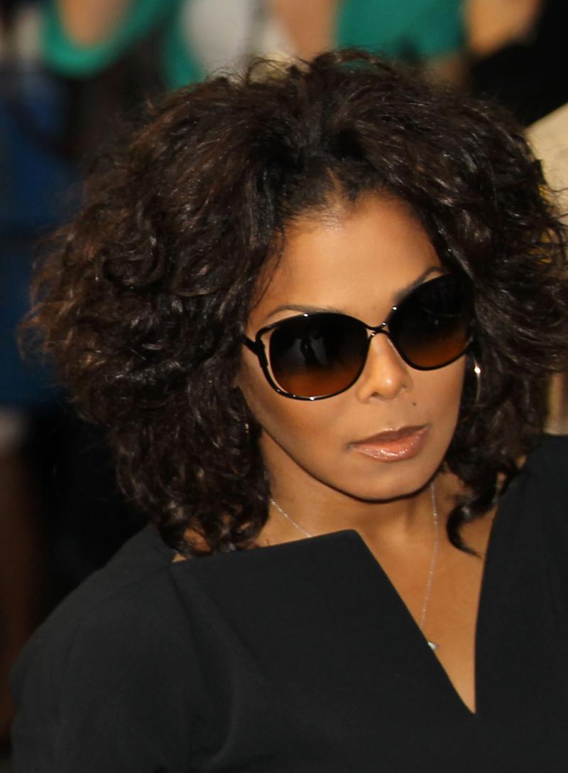 Janet Jackson Janet Jackson — Her ...