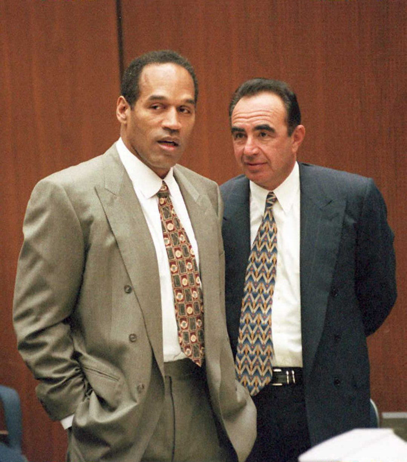 the oj simpson double murder case The o j simpson murder case  the double murder charge meant that no bail would be set and a  his mother and drank a glass of orange juice, .