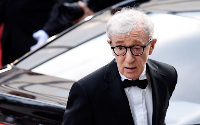 Woody Allen Target Of Underage Rape Joke At Cannes Film ...