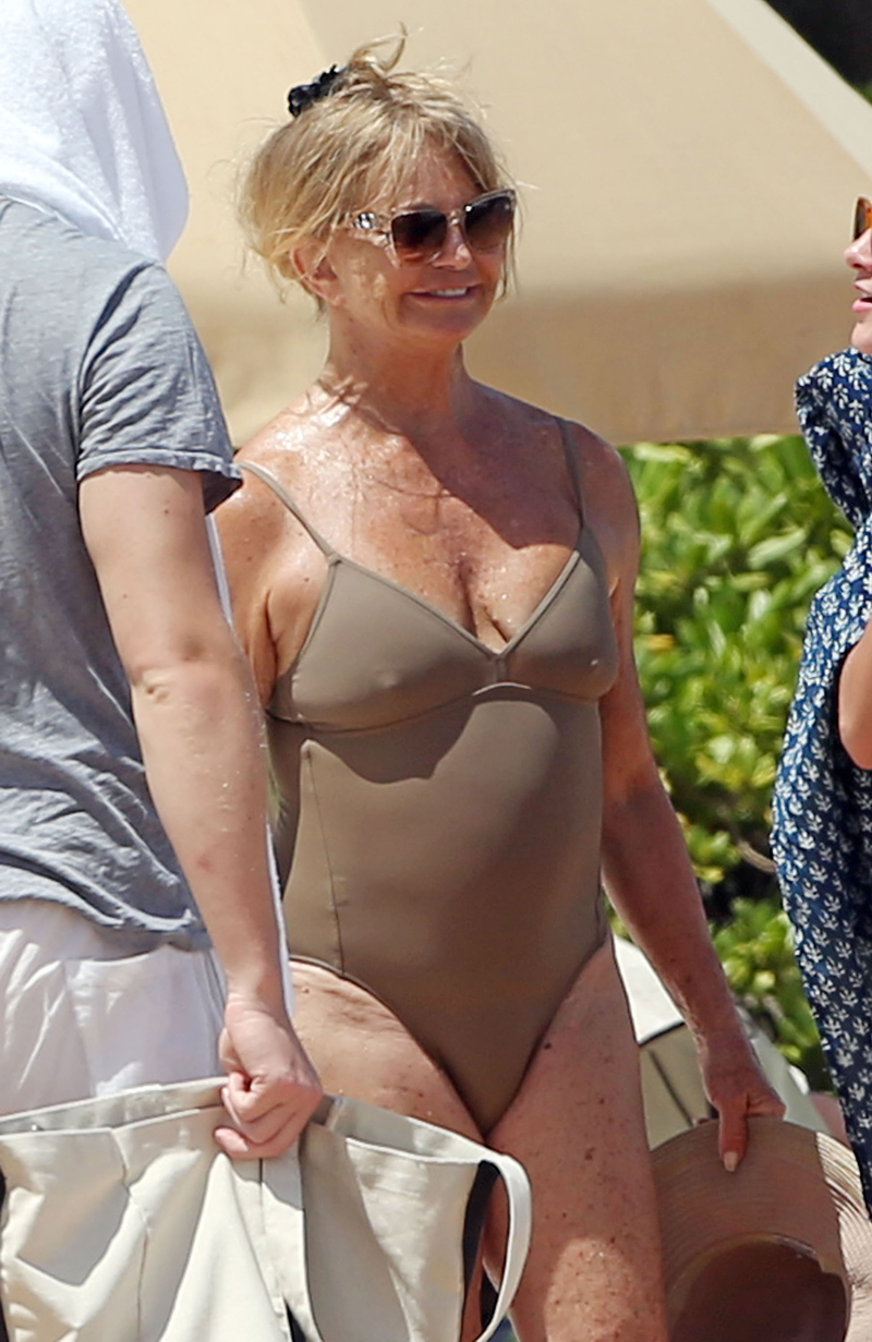 Goldie hawn sexy pics