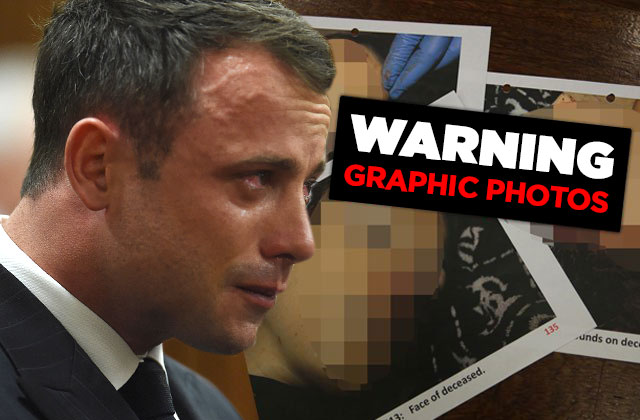 Reeva steenkamp dead body pictures leaked celebrity