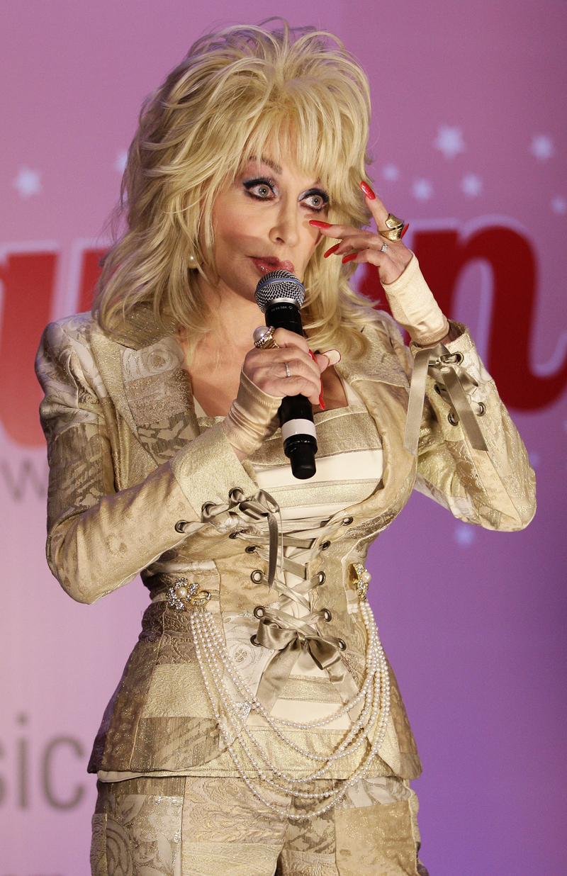 dolly parton - photo #16