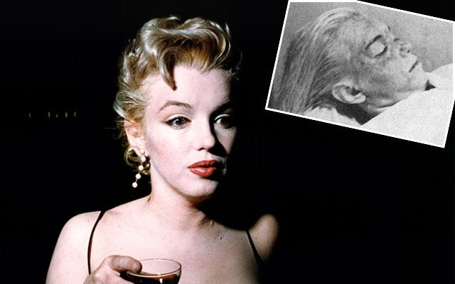 Marilyn Monroe: Shocking Autopsy Secrets | National Enquirer