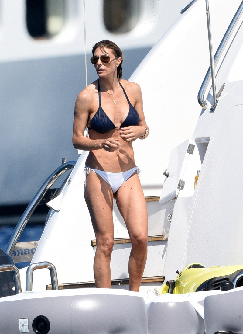 Sylvester Stallone S Hot Wife Strips Down For His 70th