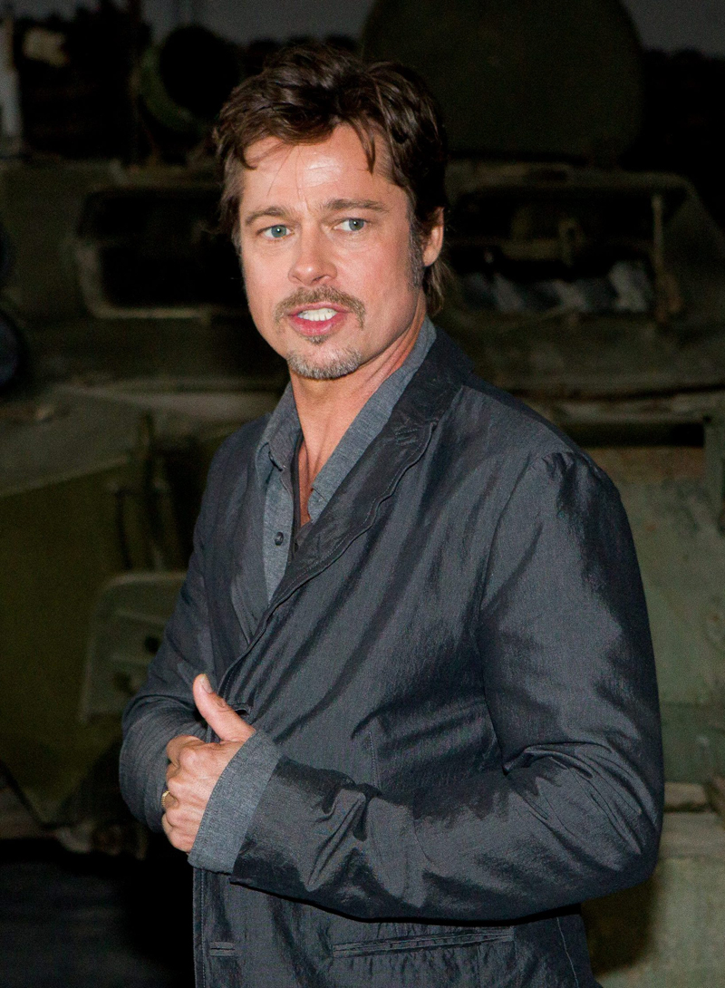 Brad Pitt's Double Life — Secrets That Wrecked His ...