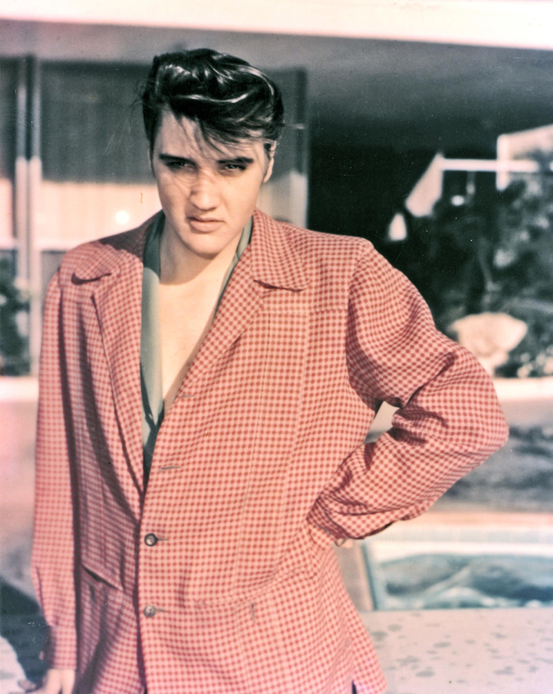 Elvis Exposed — The ...