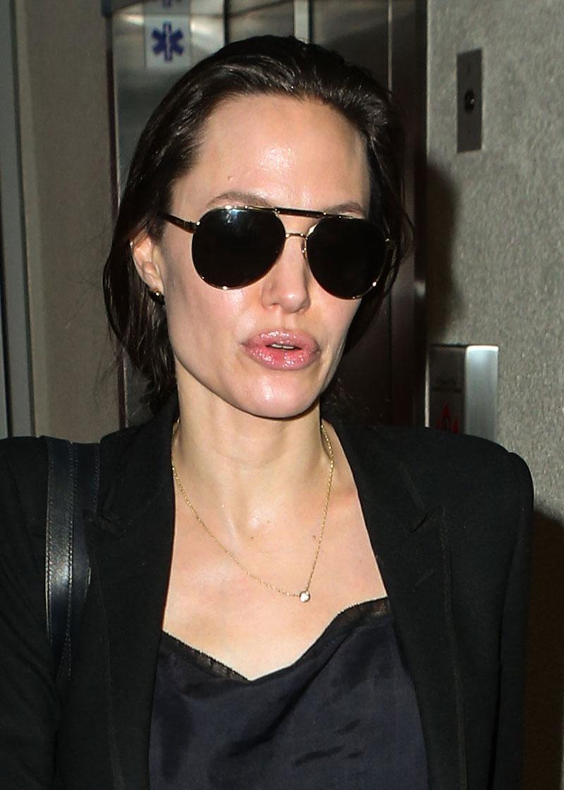 Angelina Jolie Porno Video brad pitt porn video - mature shemales movies