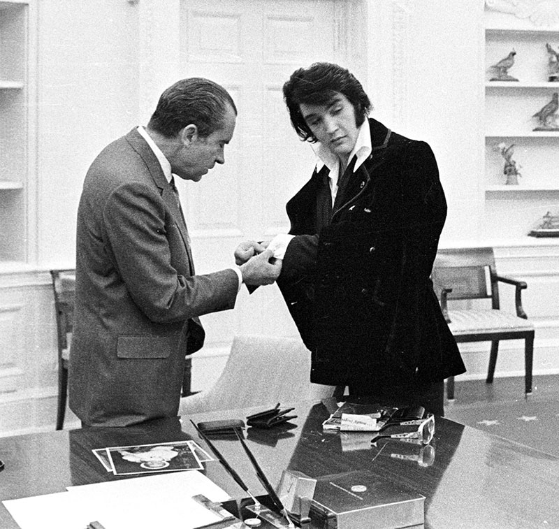 Image result for Richard Nixon getty images