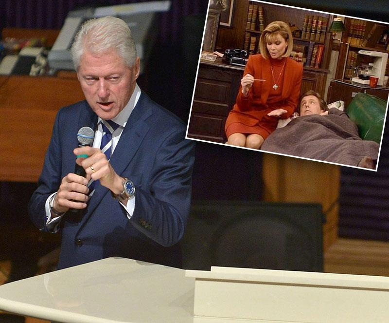 Hillary Clinton Dirt Files: Six Shocking Fixes | National ...