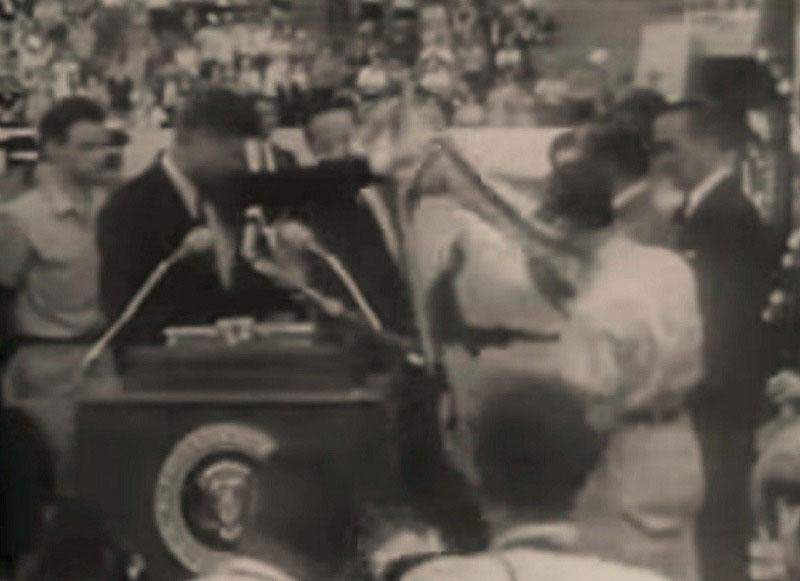 the jfk assassination involved conspiracy When a reputable historian publishes a jfk assassination book with a reputable mel ayton has a new essay on conspiracy thinking and the john f kennedy.