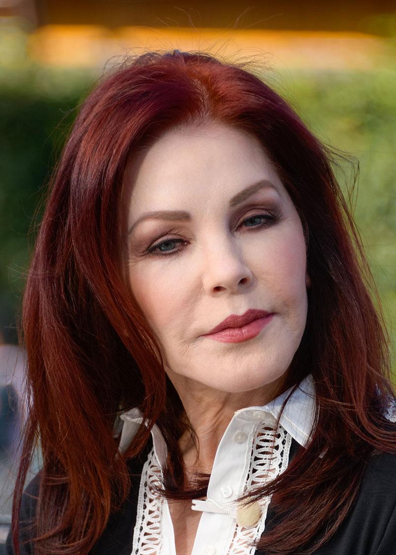 Presley Priscilla