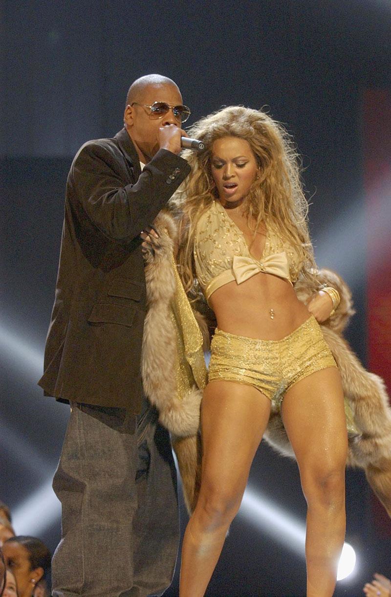 One finally Beyonce jay z sex tape