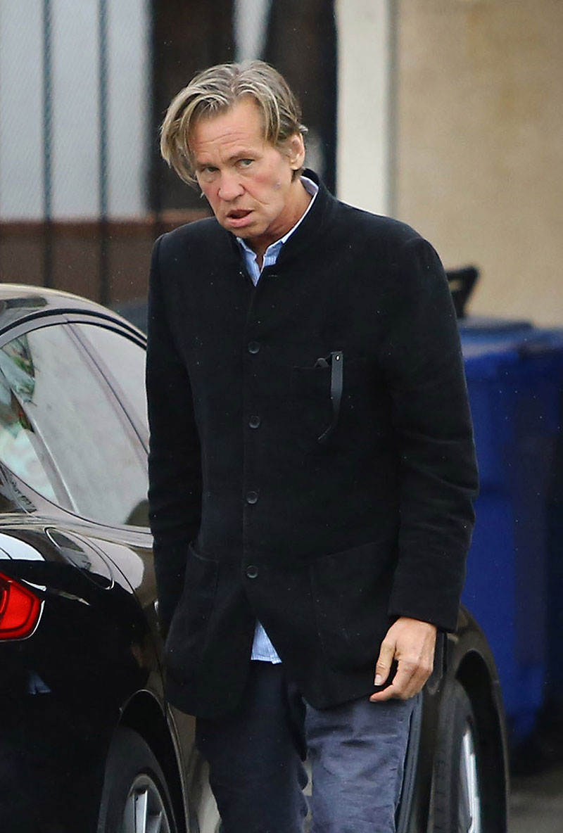 val kilmer  ailing actor admits  i don u0026 39 t know if i u0026 39 ll act