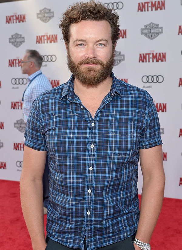 danny masterson - photo #22