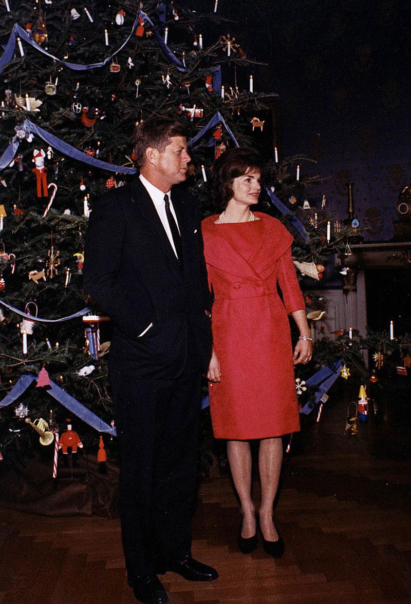Jackie Kennedy Pregnant: John F. Kennedy & Marilyn Monroe's Unborn Love Child