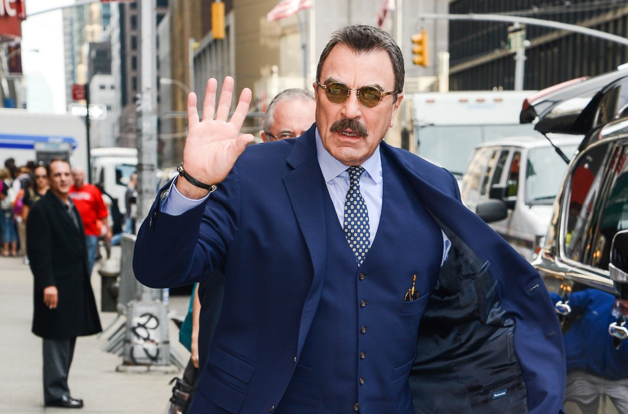 tom selleck going blind end of 39 blue bloods 39 star 39 s career. Black Bedroom Furniture Sets. Home Design Ideas