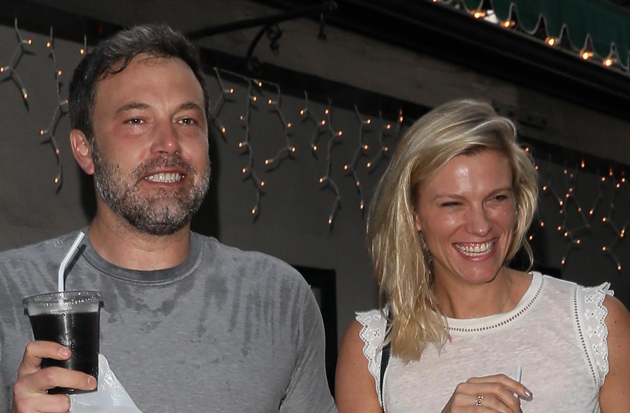 Ben affleck dating in Sydney