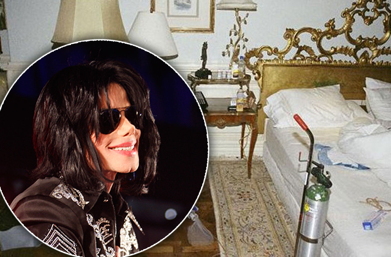 michael jackson death Authors mark langhorne and matt richard detail the king of pop's last moments before he was pronounced dead on june 25, 2009 in their book '83 minutes: the doctor, the damage, and the shocking death of michael jackson.