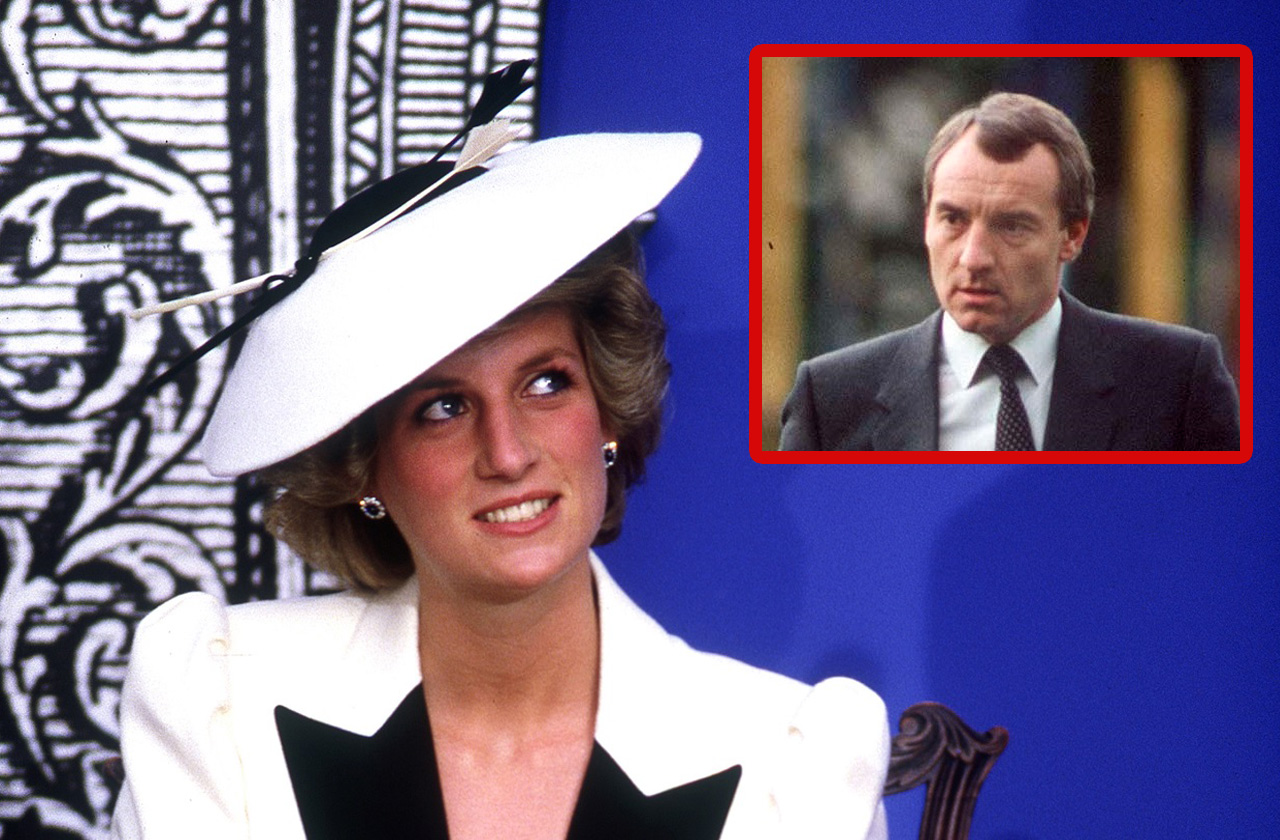 four documents revolving around princess diana s Since princess diana won't be around to witness princess diana's sapphire mobley estimates the center stone is approximately three or four carats and the.