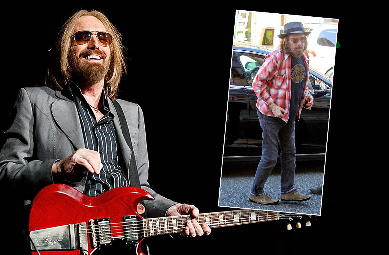 Tom Petty Concert Dates : tom petty rock star 39 s frail walk into doctor 39 s office ~ Vivirlamusica.com Haus und Dekorationen