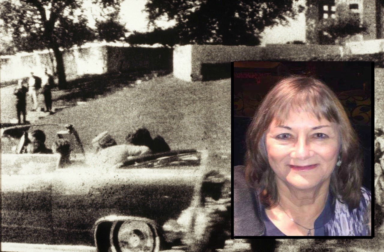 Mistress Declares: Ted Cruz's Dad Was With Lee Harvey Oswald