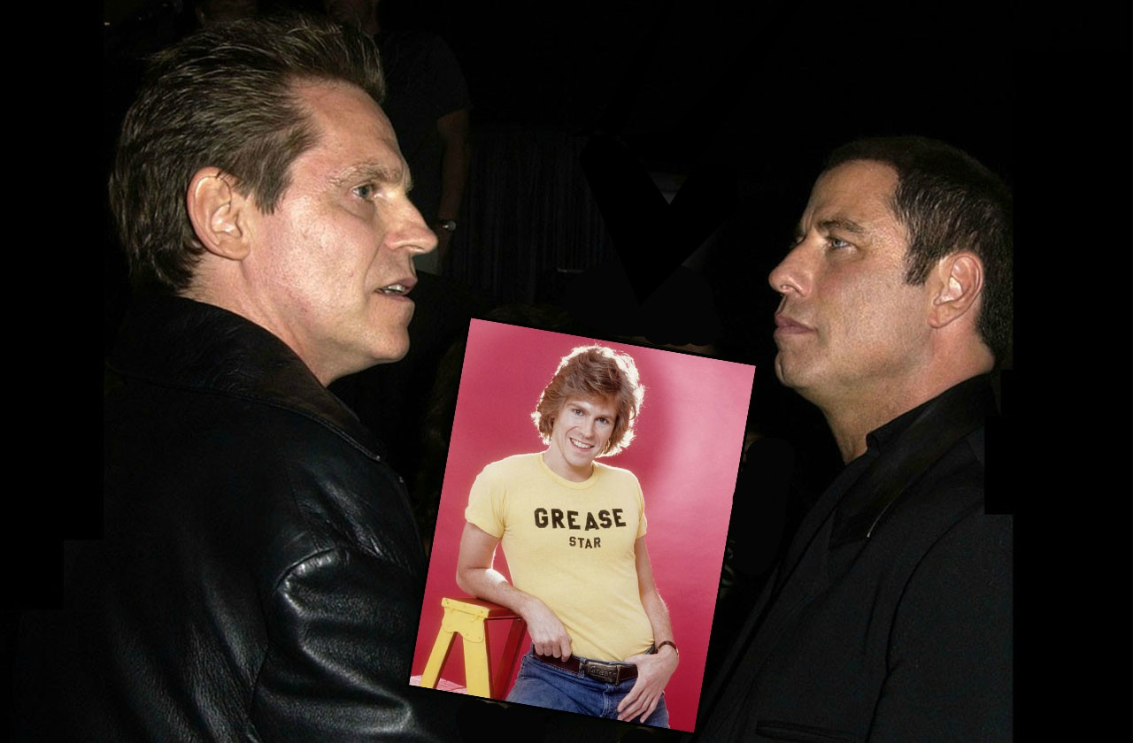Jeff Conaway: John Travolta Sexually Assaulted Me ...
