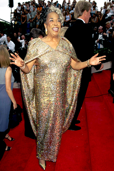 How Old Is Della Reese >> EXCLUSIVE! TOUCHED BY AN ANGEL STAR POT & FRAUD SCANDAL | National Enquirer