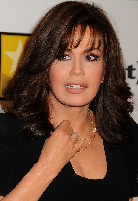 Marie Osmond Rocked By Tragedy Again National Enquirer
