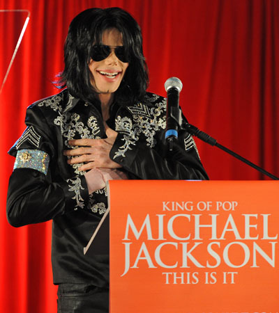Michael Jackson, 1958 - 2009, Overdose