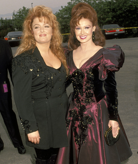 Academy of Country Music Awards, 1992