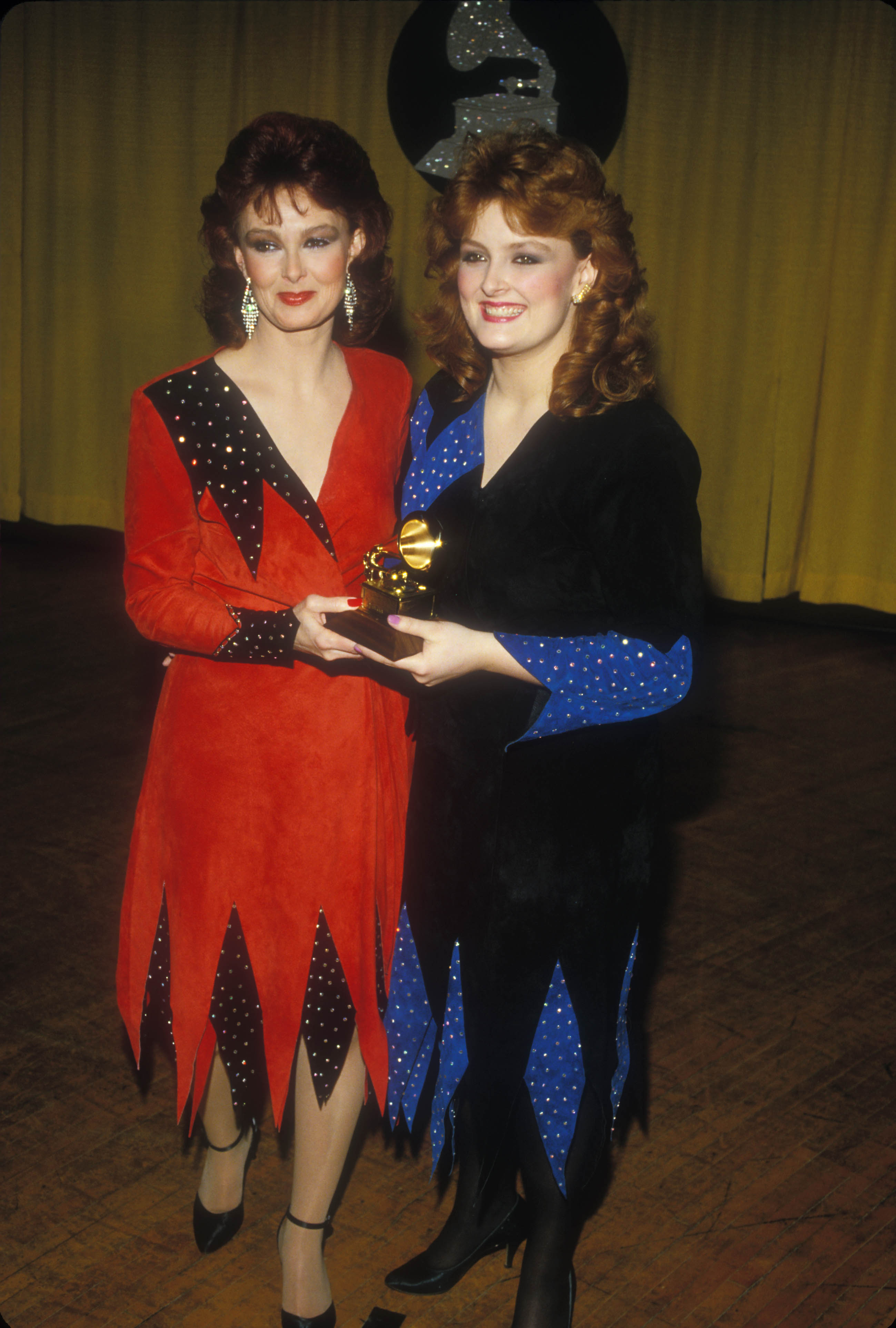 Grammy Awards, 1985