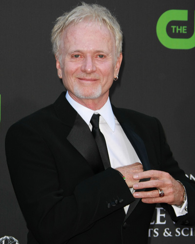 Anthony Geary from <I>General Hospital</i>