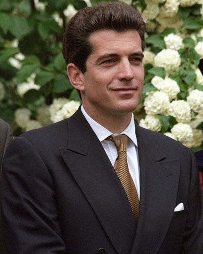John F. Kennedy Jr., 1960 - 1999, Plane Crash