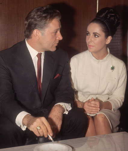 Elizabeth married Richard Burton twice, making him husband #5 &#151 and #6!