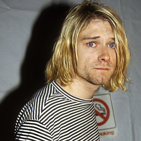 8 Kurt Cobain was murdered