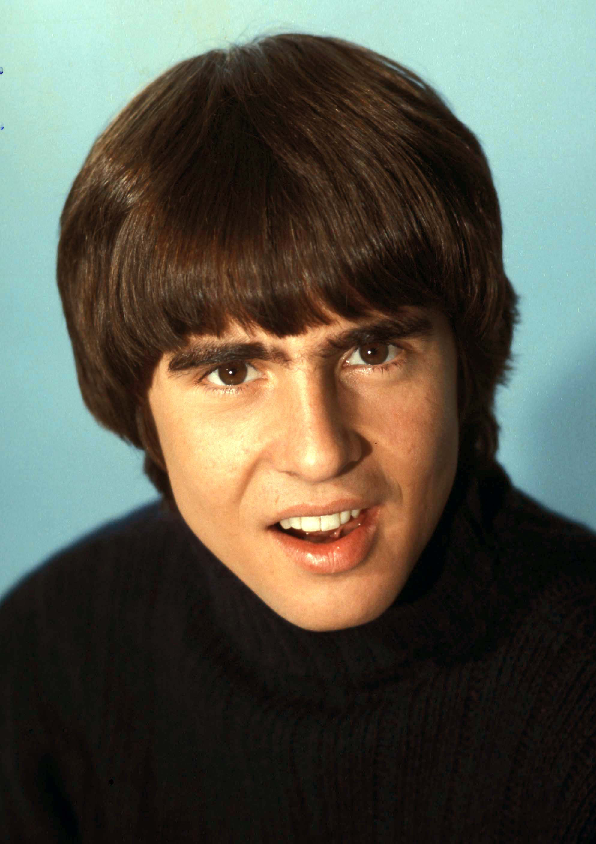 Davy Jones died Feb. 29, 2012 of a heart attack. Here's a look back at his life in pictures.