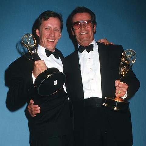 EMMY WINNERS 1987