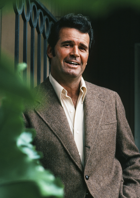 """THE ROCKFORD FILES"""